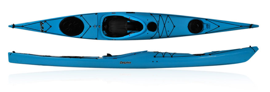 P&H Delphin 155 Surf